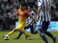 Рядовой великий матч. Барселона и Депортиво выдали суперзрелище