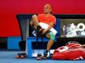 Долгополов отказался от участия на US Open