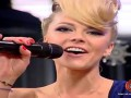 Сюрприз. Ириша Блохина исполняет свой гимн Евро-2012
