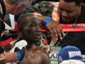 Кроуфорд получил статус суперчемпиона WBA