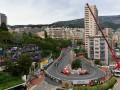 Протесты таксистов могут помешать проведению Гран-при Монако