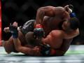 UFC 209: видео всех поединков бойцовского вечера