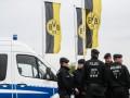 В Германии задержали подозреваемых во взрывах перед матчем Боруссия - Монако