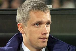 Виктор Гончаренко обещает, что команда сделает все, чтобы победить