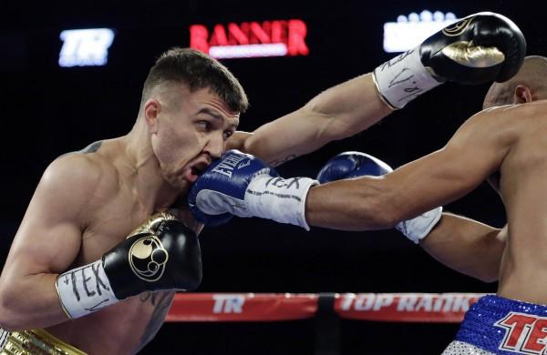 Ломаченко советуют освежить тактику и подход к боксу