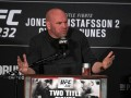 Президент UFC: Думаю, Макгрегор проведет следующий бой уже летом