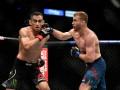 Фергюсон - Гэтжи: полное видео главного боя на турнире UFC 249