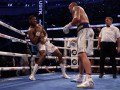 Усик вошел в историю мирового бокса