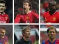 Легенды Барселоны и Манчестер Юнайтед сыграют в благотворительном матче
