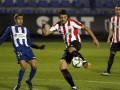 Атлетик обыграл Алькояно в 1/8 финала Кубка Испании