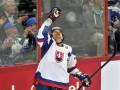 Словакия выбивает Канаду в четвертьфинале ЧМ по хоккею