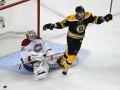 Stanley Cup: Бостон и Тампа выходят в четвертьфинал