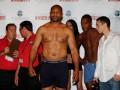 Рой Джонс: Усик как боксер лучше, чем Джошуа, и он может победить в этом бою