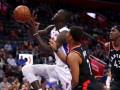 НБА: Детройт обыграл Финикс, Миннесота уступила Атланте