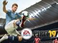 EA представили новый геймплейный ролик FIFA 19