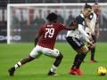 Ювентус - Милан: прогноз и ставки букмекеров на матч Кубка Италии
