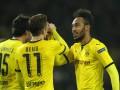 Лига Европы: Дортмунд делает шаг к 1/4, Севилья играет вничью