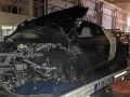 Форвард Барселоны попал в серьезную аварию (ФОТО)