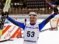 Украинскую лыжницу ограбили на 10 тысяч евро