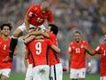 КАН: Египет забил три безответных мяча в ворота Судана