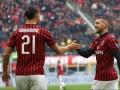 Милан попросил футболистов вернуться в Италию