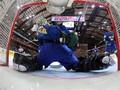 NHL: Густавсcон будет играть за Торонто