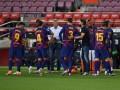 Только 16 игроков Барселоны отправились на матч против Алавеса
