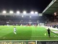 Видео невероятного пушечного гола в чемпионате Англии