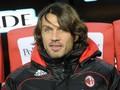 Мальдини отказался от прощального матча за сборную