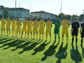U-17: Сборная Украины проиграла французам в элит-раунде Евро-2017