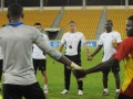 Гана уволила тренера, который рассказал о черной магии в сборной