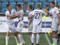 Заря - Черноморец 1:2 Видео голов и обзор матча чемпионата Украины