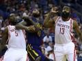 НБА: Хьюстон обыграл Новый Орлеан, Финикс уступил Орландо