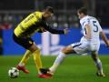 Ярмоленко отдал шикарный ассист пяткой в матче Лиги чемпионов