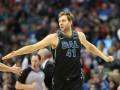 Новицки заключил с Далласом новый контракт и установил рекорд НБА