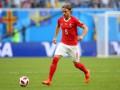 Наставник сборной Швейцарии довызвал трех футболистов на матч с Украиной