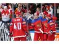 ЧМ по хоккею: Россия с легкостью обыграла сборную Норвегии