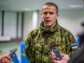 Футболист сборной Эстонии отправился в армию после матча с Англией