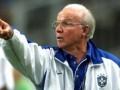 Легендарный тренер сборной Бразилии попал в больницу