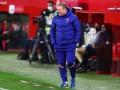Барселона приняла решение уволить Кумана по окончании сезона - источник