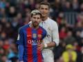 Роналду: Не скучаю по Месси, но хотел бы, чтобы он приехал играть в Италию