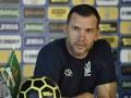 Шевченко - о матче с Бахрейном: Мы дали нагрузку футболистам и получили реакцию на нее