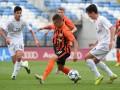 Реал разгромил Шахтер в Юношеской Лиге чемпионов