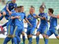 Сборная Украины U-17 разошлась миром с Германией на Евро-2016