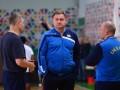 Лень и Михайлюк в расширенном составе сборной на матчи отбора к ЧМ