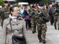 В день матча Россия – Словакия в Лилле будет задействовано 4 тысячи правоохранителей