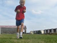 Латвийское чудо: 10-летний вундеркинд шокирует своей техникой