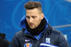 Динамо объявило о трансфере Кадара