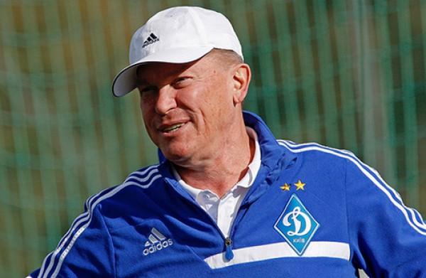 Олег Блохин не видит в первой команде Кравца и Калитвинцева