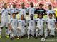 Для Гондураса это первое появление на Чемпионатах мира с 1982-го